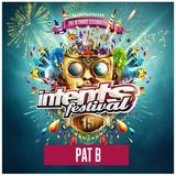 Intents Festival 2018 | Pat B [Warmup Mix]