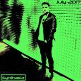 Mix - July 2017