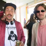 Casper Tielrooij & Awanto3 (NTS x RLR @ Dekmantel) - 31st July 2015