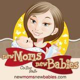 Keeping Breastfeeding Going - NMNB ep43