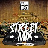 Street Mix 042515