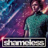 Shameless BPM Radio Guest Mix, January 2015