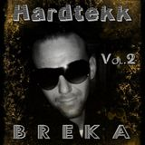 -BREKA- Hardtekk  Vol.2