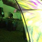 DJ Miss Elaine Eos - chillroom - Even Furthur 2018 mixed set at Domeland
