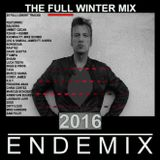 ENDEMIX - THE FULL WINTER MIX 2016