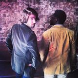 """Brother Olu's """"Ministry of Soul"""" with The Breaches' Greg Morrissey #HoxtonFM #Bedroom Bar"""