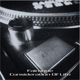 Faironne - Consideration Of Life