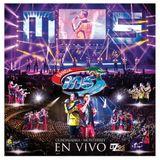 Banda Ms - En Vivo 2015