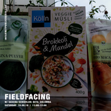Fieldfacing w/ Sascha Schierloh: BETA_COLUMNA - 10th August 2019