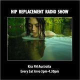 Sat 14/03/08 - Hip-Replacement Radio Show - 1/2 stepper baseheads