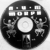 AUM - Morph - 1991 Album mix