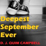Deepest September Ever