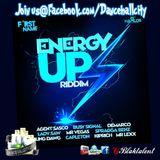Energy Up Riddim - VjBlaktalent Promo Melody Mix (fx)
