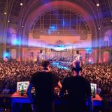 Tale Of Us - Live At La Nuit, Grand Palais, Paris (11-10-2014)
