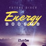 New Year Future Disco Energy Bomb - Funky Disco House Party Mix 2017