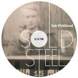 Solid Steel Radio Show 1/1/2016 Hour 1 - Seb Wildblood