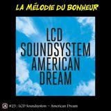 La Mélodie du Bonheur #25 - American Dream.
