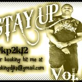Stay Up Vol. 8