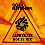Alpheratz - House Kitchen (11/01/2013)