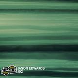 The Giants Organ Presents: DJ Jason Edwards #2