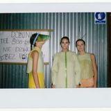 OLGA SZYNKARCZUK SS 2012 Fashion Show mix