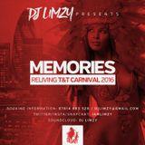 #Memories - @iAmLimzy