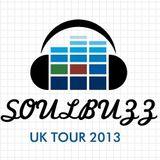Soulbuzz Central #15 Final Various Artists