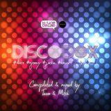 TASSO & MITCH - DISCOBOX