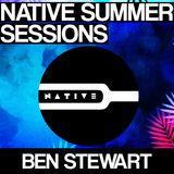 Native Summer Sessions - Ben Stewart