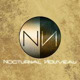 2016-04-12 - Matt Nouveau - Nocturnal Nouveau 556 (live set Mexico City)