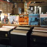 NO ROOM FOR SQUARES SESSION 73-JAZZORIZIT-WITH VINTAGE VINYL, AT MILK, READING-3/6/14