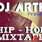 Hip Hop 37 by DJ ARTH
