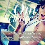 "Om Science: ""Wanderlust 108 Adelaide 2017"" by DJ R.I.A"
