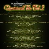 Reminisce2This Vol.2 (LIVE) [90s/00s RNB THROWBACKS]