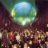 The Eclipse - Sasha & DJ Matthew B - 1991