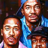 A Tribe Called Quest Mix 2014