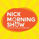 Nick Morning Show - Radio Tsn - 12/09/2017 parte 1