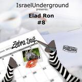 PodIUmix #8 - Zebra Dayz with Elad Ron