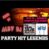 Party Hit Legends #40 - The Best 90's Hits Songs