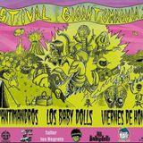 Festival Gigantomaquia en Tanque y Rol