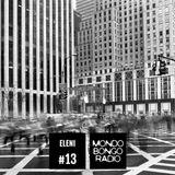 "211. Eleni Mixtape #13 ""Steppenwolf"""