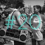 Endlines Show - Episode 20 - Soundart Radio (20/07/13)