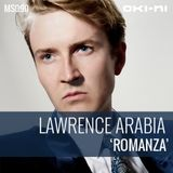 ROMANZA by Lawrence Arabia