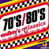 70's&80's  the perfect mix of two decennia's pop&rock hits