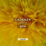 Cadenza Podcast | 102 - gAs (Cycle)