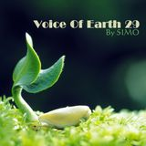Voice Of Earth Mix #029, By SIMO H.