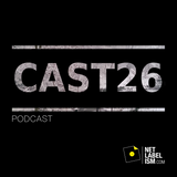 Netlabelism Cast 26 - Mixed by Warren Daly