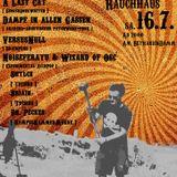 SHTLCK @ Rauchhaus 16.07.16 - NTEPE Festivität