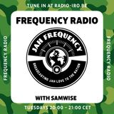 Frequency Radio #206 with special guest Little Lion 03/12/19