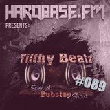 Bass Monsta - Filthy Beatz #089 - Part 2 (Drum&Bass)